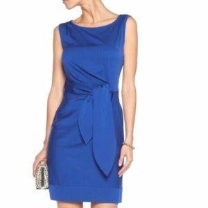 DVF Della Faux Wrap Silk Dress on Sale!
